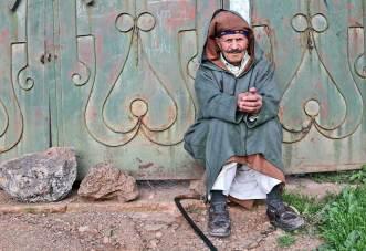 Marocco: Menschen