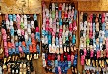 Marocco: markt