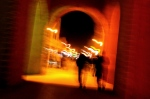 Marokko: abstrakt