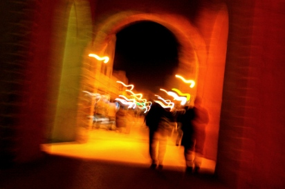 Marocco: abstract