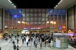 Wien: Südbahnhof